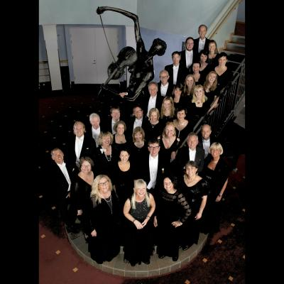 ÖREBRO CHAMBER CHOIR